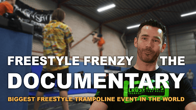 freestyle frenzy documentaire